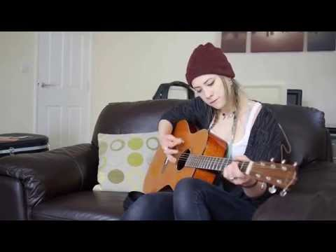 Live In The Living Room: Ella Morgan - Mercy