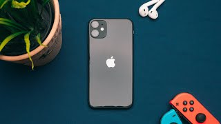 iPhone 11 6 Months Later: A VERY Long term Review!