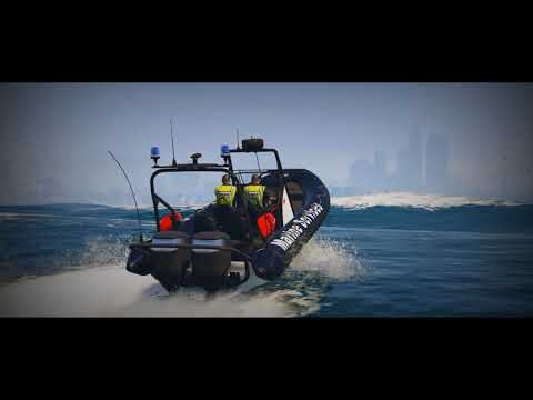 Provincial Roleplay Community | Official Police Server Trailer | GTA 5 FiveM
