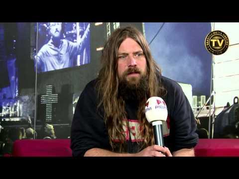 interview Lamb Of God - Graspop Metal Meeting 2015