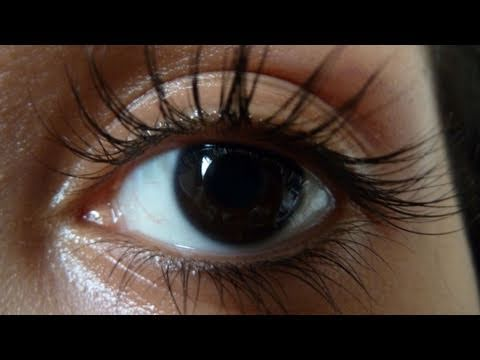 Thumbnail: How to Grow Long, Thick, Healthy Lashes