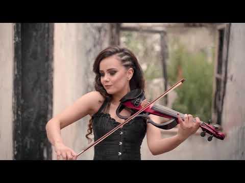beyza-dağlı---alan-walker,-sabrina-carpenter-&-farruko---on-my-way-(electric-violin-cover)