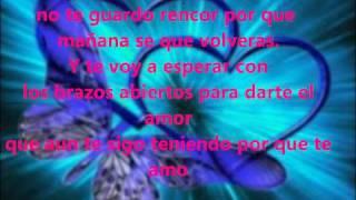 El Trono De Mexico- Te Sigo Amando Letras.wmv