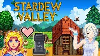 【Stardew Valley】ほのぼの酪農生活のはずが...!?あれ...?【のびのび実況】【123】