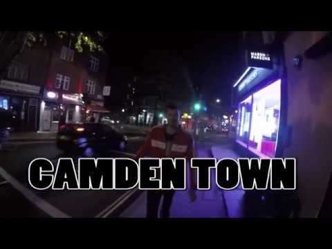 Randal - Camden Town Lyrics