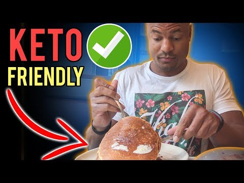 Can You Eat CARBS On KETO? (YES Here's How...)