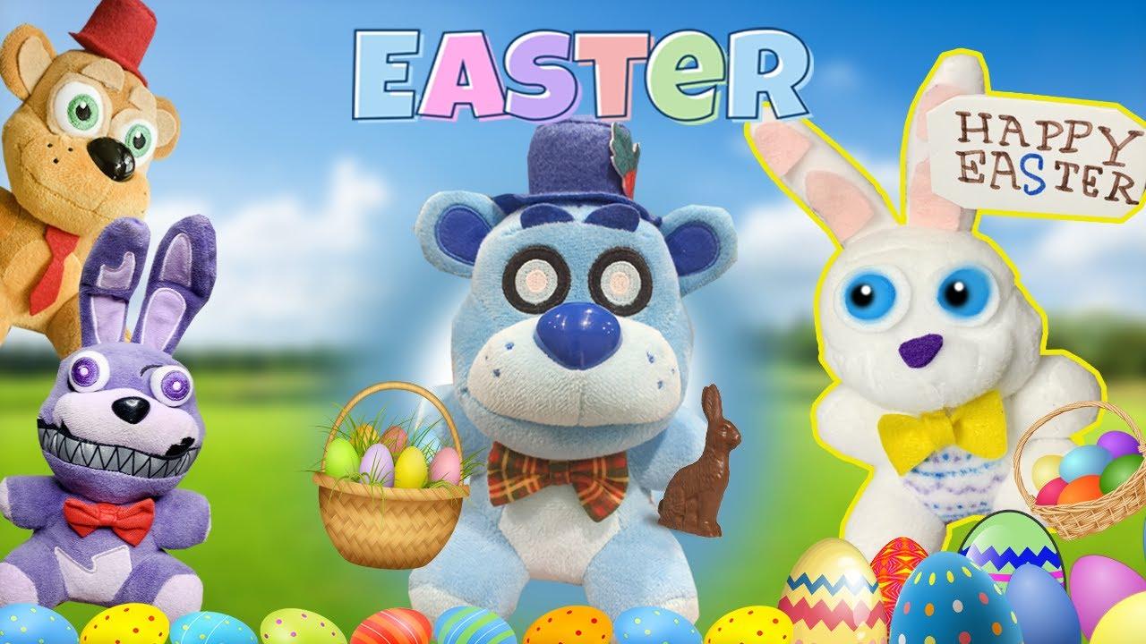 Gw Movie- Frostbear's Easter