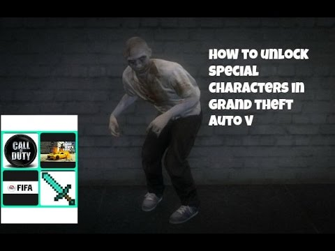 gta 5 director mode special characters