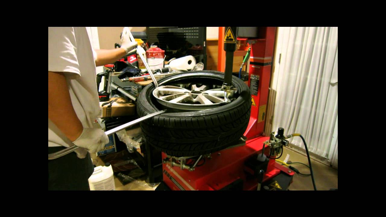 tire changer machine harbor freight