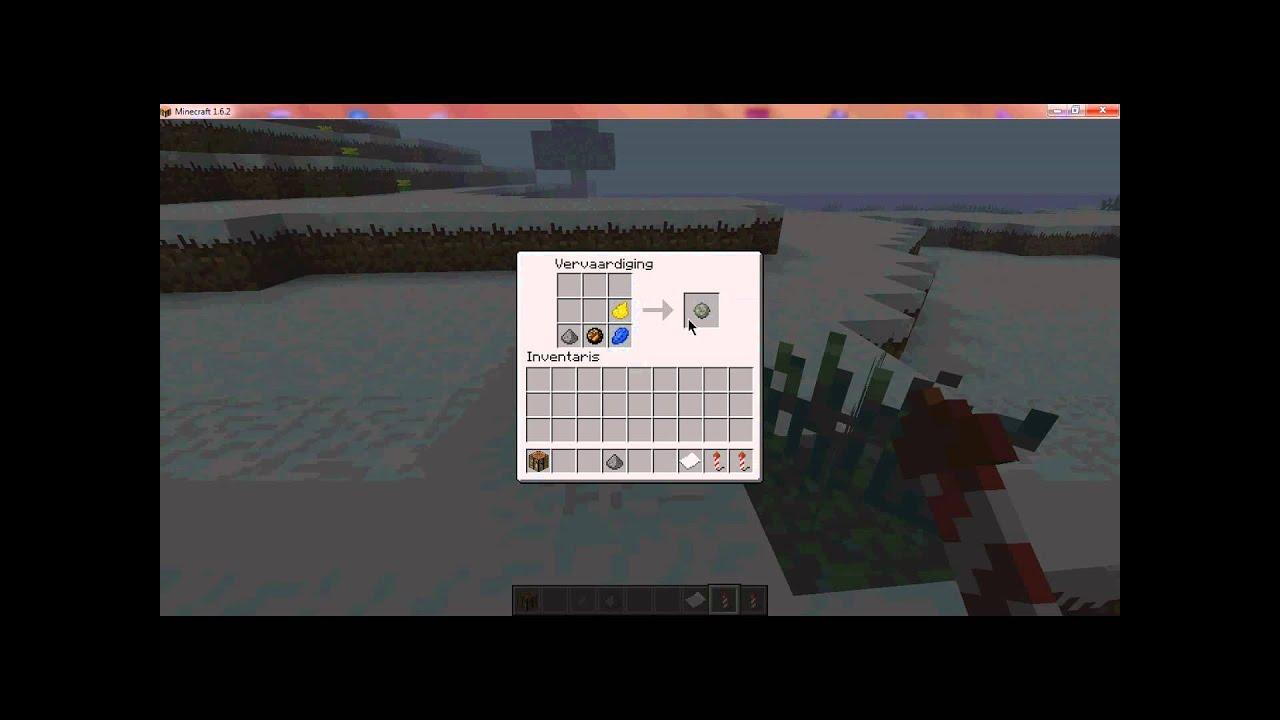 Hoe Maak Je Vuurwerk Op Minecraft Zonder Mods Youtube