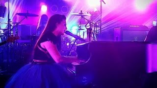 Evanescence - Even in Death @ Diamond Ballroom, Oklahoma City - 30.10.2016
