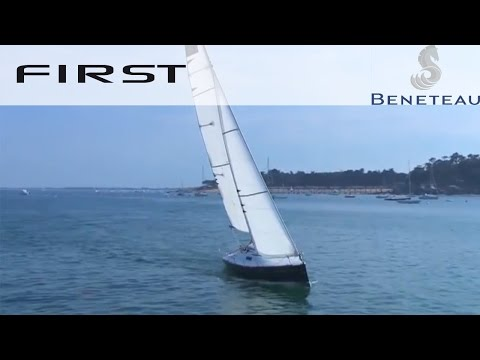 First 25 S Sailboat by Beneteau