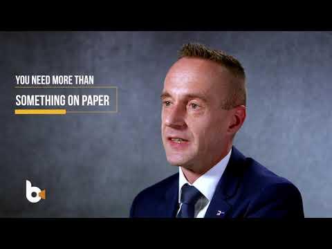 Executive Mario Kratsch Talks Growing His Business Through Peer-To-Peer Communication