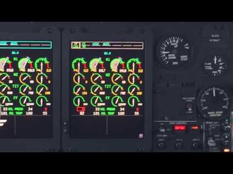 Tf39 c5  ground engine run 2 engines