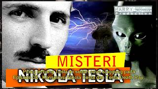 Episode 14 - [Harryware feat Bossdarling FLAT EARTH ] Energi Gratis Nikola Tesla