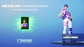 THE *NEW FORTNITE STORE TODAY JULY 26 *NEW EXCLUSIVE SKINS* OF THE *WORLD CUP* 😱❤️