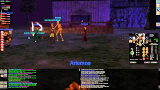 EverQuest (Project 1999) - Estate of Unrest - More Yard Trash