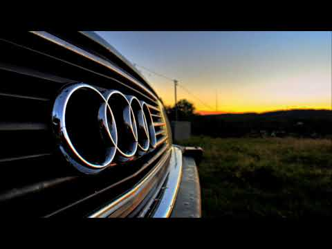 "Audi 100 ""Tribute to a legend"" HD 720p"