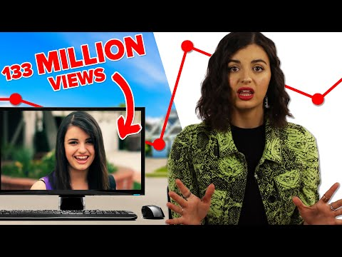 Val Santos - VAL: [WATCH] Rebecca Black Explains Her Viral Video Friday