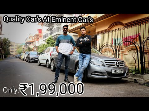 11 Quality And Budget Cars For Sale At Eminent Cars 🔥 Salt Lake   Rajeevroxbharti