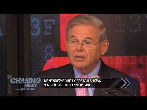 Sen. Robert Menendez Wednesday Trial Update