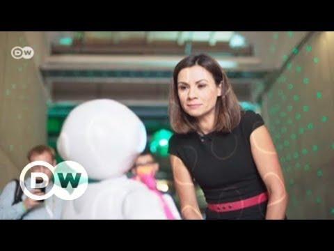 توزيع الأدوار النمطية بين الجنسين هل ينتشر بين الروبوتات أيضاً؟ | أنا لست مسيطرة  - نشر قبل 1 ساعة