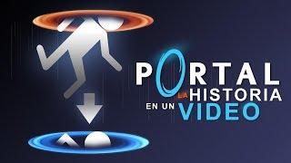 Portal: La Historia en 1 Video