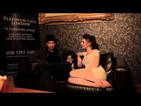 "James Blaine interview for YouFactorTV ""London's Best Kept Secret"""