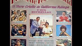 Guillermo Málaga - Por tu engaño (1985)