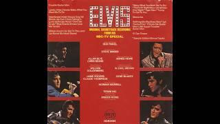 Elvis - NBC-TV Comeback Special (original soundtrack recording from his NBC-TV Special).