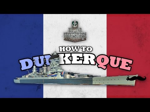 How to Dunkerque