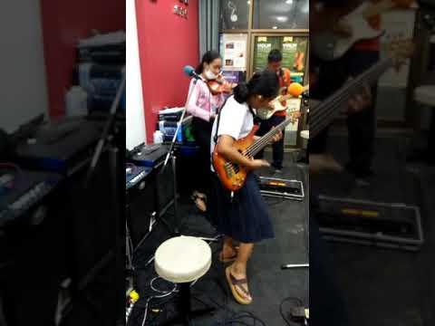 เมคอินไทยแลน น้องโอโบ ป6 โรงเรียนพิมพ์ดนตรี
