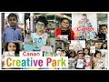 Canon Creative Park Paper Craft mp3