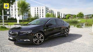 Opel Insignia 4x4 - Prove Auto