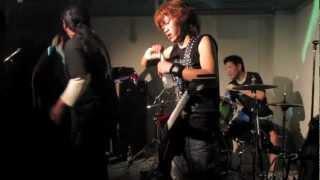 kill trend suicide live 2012-3-26 fukui velvet part.1