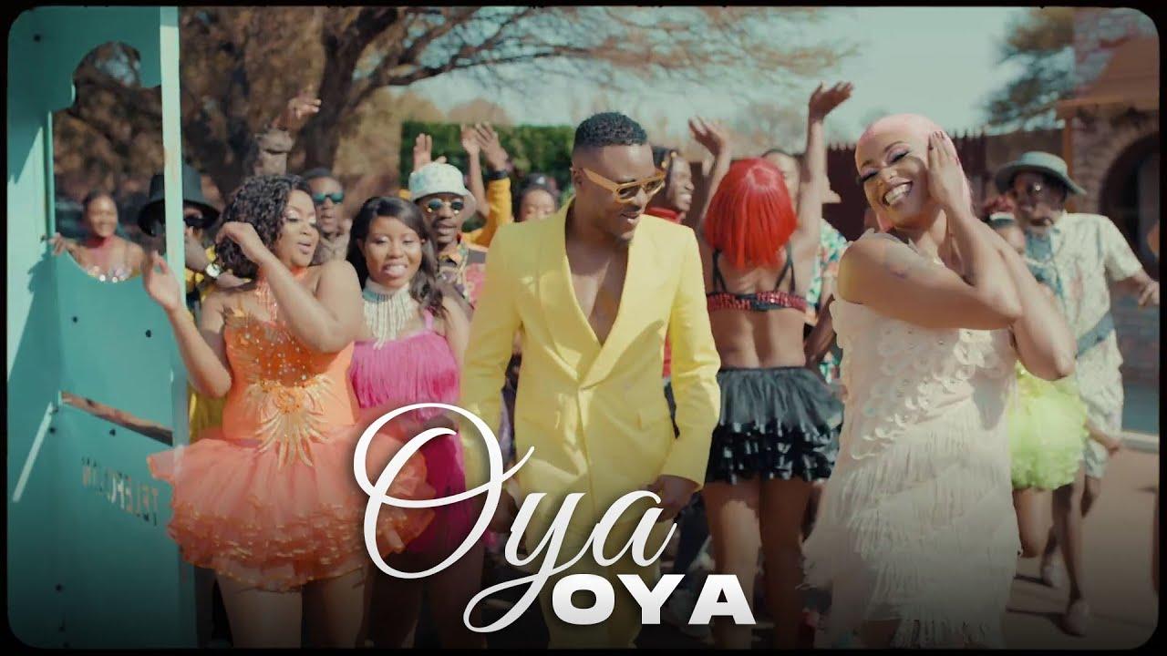Download Alikiba - Oya Oya (Official Music Video)