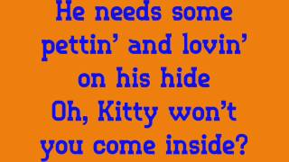 The Presidents of the United States of America - Kitty Lyrics