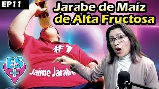 🍔 Los Peligros del 🌽 Jarabe de Maíz de Alta Fructosa -💗 En Salud con Monica Gahbler - Ep 11