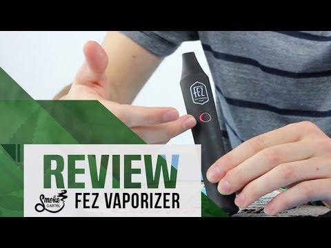 Fez Vaporizer: Smoke Cartel Review #28