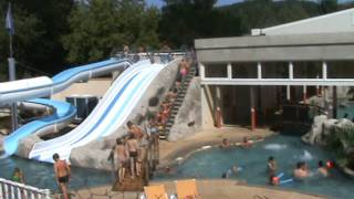 Camping de l'Arche / Piscine / Swimming Pool