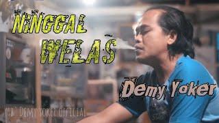 COROMU NINGGAL AKU | Demy Yoker | TERBARU!!