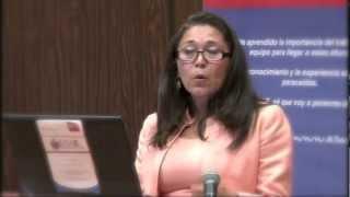 María Isabel Ramírez Martinez / Directora ESAE Venezuela