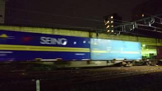 貨物列車 3056レ