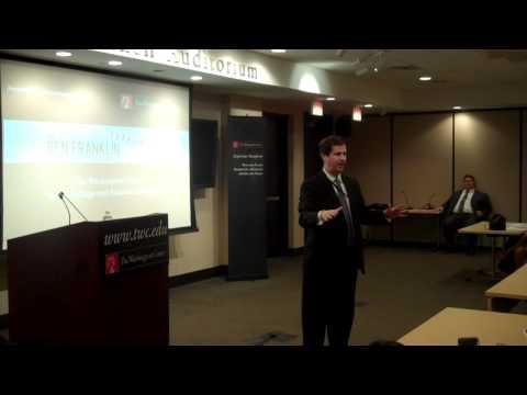Alex: Q&A with Director of UN Information Center (D.C.)