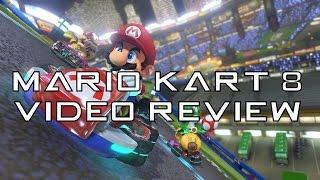 Pit Stop Review: Mario Kart 8 (Wii U)