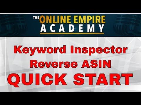 keyword inspector trends tool
