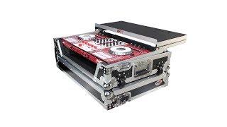 ProX fits Pioneer DDJ-SX3 DDJ-SX2 DDJ-RX XS-DDJSXWLT Flight Road Hard Case XS-DDJSXWLTBL Hard