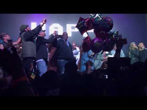 Erykah Badu LIVE! The Bomb Factory Dallas, TX 2/26/2017