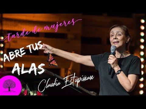 Claudia Estupinan (tarde de mujeres )
