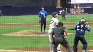 Mitchell Stone, LHP (08-14-2016) PG All-American Classic (San Diego, CA)